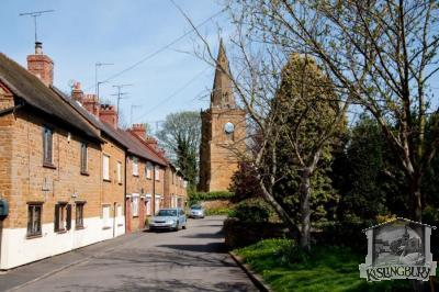 St Luke's Church from Church Lane [208]