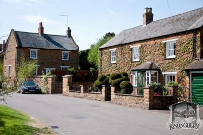 Traditional Cottages in Church Lane [209]