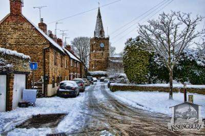 St Lukes and Church Lane [315]